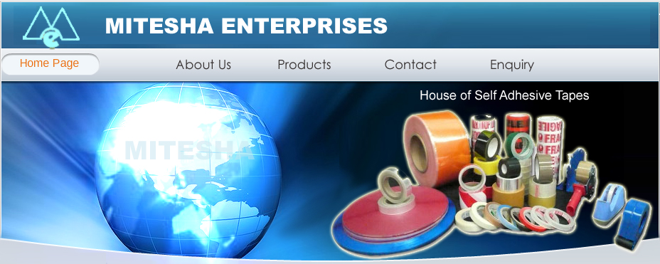Polyester Tapes, Polyester Films, Manufacturer Of Polyester Tapes, Mumbai, India